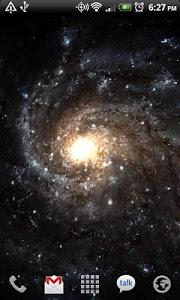 Download Galactic Core Free Wallpaper 2.41 APK