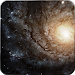 Download Galactic Core Free Wallpaper 2.41 APK