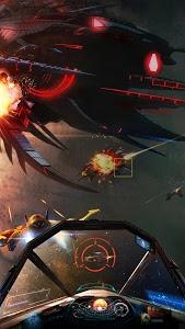 screenshot of Galaxy Legend - Cosmic Conquest Sci-Fi Game version 2.0.2
