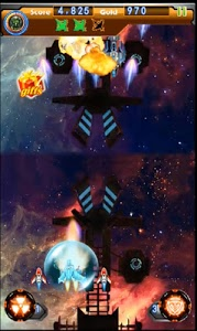 Download Galaxy Shooter ✈ Space Shooting - Galaxy Attack 1.1 APK