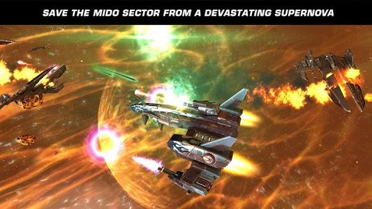 Download Galaxy on Fire 2™ HD 2.0.16 APK