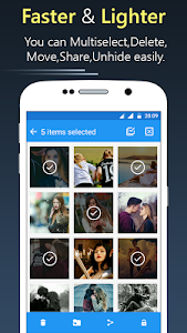 Download Photo Lock App - Hide Pictures & Videos 40.0 APK