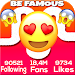 Download Get Crown For Musically Followers Simulator 1.0 APK