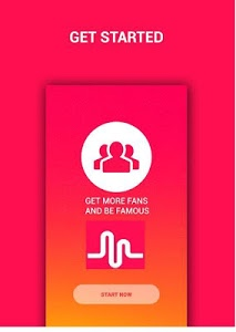 Download Get Musically Likes and Followers 1.0 APK