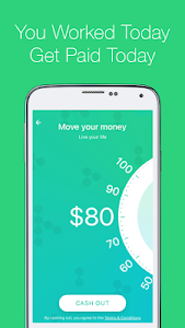Download Earnin - Get Paid Today 8.0.3 APK