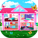 Download ? Girly House Decorating Game  APK