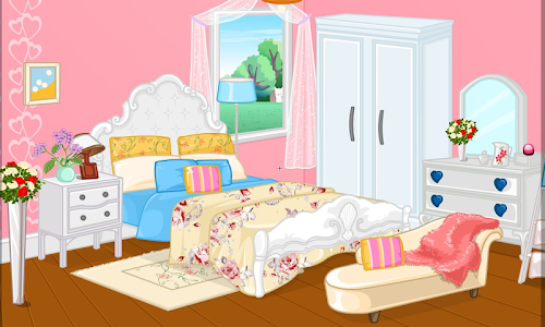 Download Girly room decoration game 4.0.3 APK