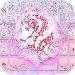 Download Glitter Unicorn Keyboard Theme 23.0 APK