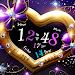 Download Glossy Love LWP Trial 1.0.3 APK