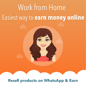 Download Work from Home, Earn Money, Wholesale Price App 2.0.44 APK