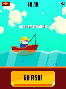 screenshot of Go Fish! version 1.1.9