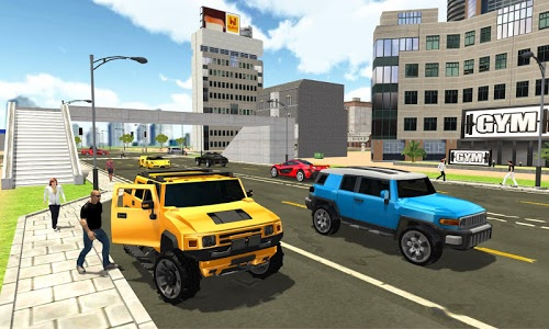 screenshot of Go To Town 2 version 1.3