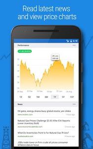 Download Crude Oil Price 5.5 APK