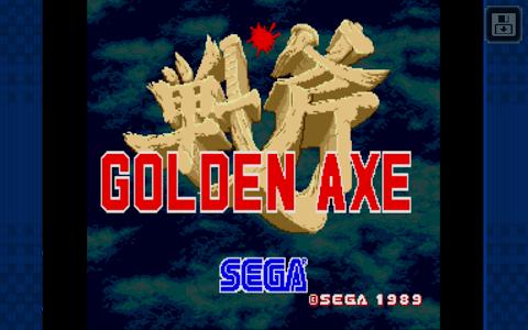 Download Golden Axe Classic 1.3.2 APK