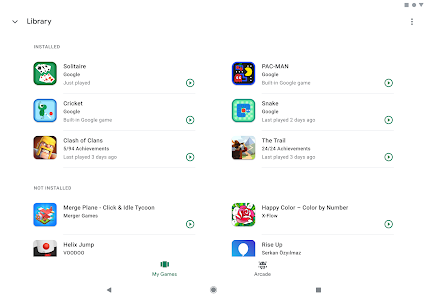 Download Google Play Games 5.12.7089 (213806423.213806423-000300) APK
