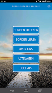 Download Gratis Verkeersborden Oefenen 1.0 APK