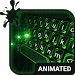 Download Green Light Animated Keyboard and Live Wallpaper 2.15 APK