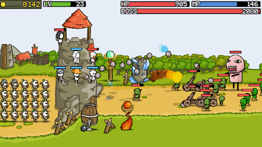 Download Grow Castle 1.20.15 APK