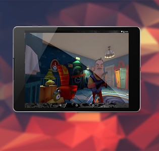 Download Guide: Hello Neighbor Alpha 4 1.0.10 APK