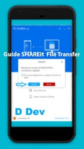 Download Guide SHAREit File Transfer 1.0 APK