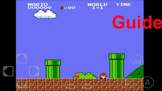 Download Guide for Super Mario 2 APK