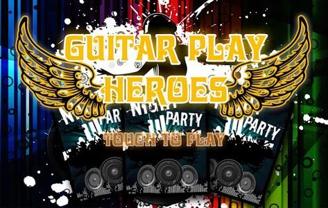 Download Guitar Heroes 3.0.4 APK
