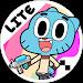 Download Gumball Rainbow Ruckus Lite 0.000.18 APK