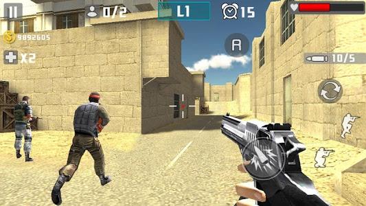 Download Gun Shot Fire War 1.2.4 APK
