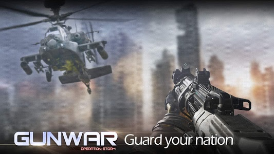 Download Gun War: Shooting Games 2.8.0 APK