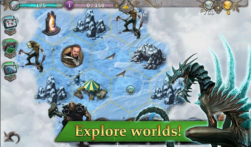 Download Gunspell - Match 3 Battles 1.6.35 APK