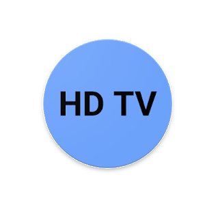 screenshot of HD TV - Онлайн ТВ version 1.0