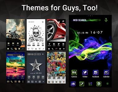 Download Wallpaper Theme +HOME Launcher  APK
