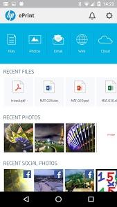 Download HP ePrint 4.3.4 APK