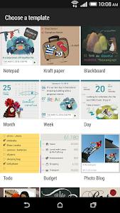 Download HTC Scribble  APK
