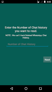 Download Hack for WhatsApp Messenger Prank 5.55 APK
