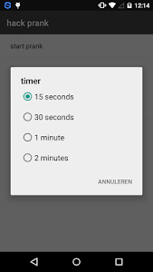 Download Hack prank - prank app 1.5 APK