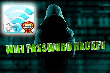 Download Hacker Wifi Password simulator 2.0 APK