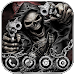 Download Hell Devil Death Skull Theme 1.1.2 APK