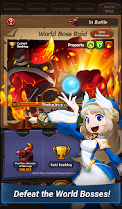Download Hello Hero: Epic Battle 1.5.2 APK