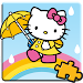 Download Hello Kitty Jigsaw Puzzles - Games for Kids ❤ 18.1 APK