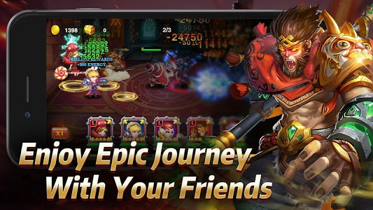 Download Heroes Charge HD 2.1.94 APK