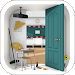 Download 脱出ゲーム Home Room 1.1.0 APK