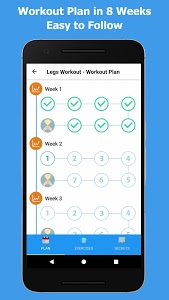 Download Home Workout - No Equipment 1.0.9 APK