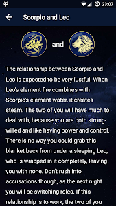 Download Horoscope - Zodiac Signs Daily Horoscope Astrology 1.7.19 APK