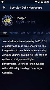 Download Horoscope - Zodiac Signs Daily Horoscope Astrology 1.7.19 APK