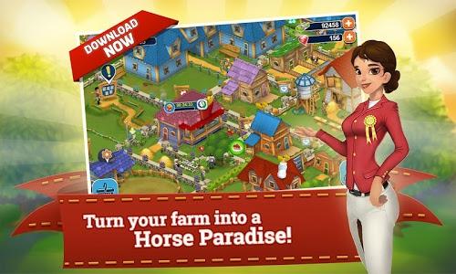 Download Horse Farm 1.0.1044 APK