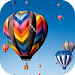 Download Hot Air Balloon Live Wallpaper 2.0 APK