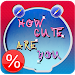 Download How Cute Are You 1.0 APK