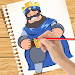 Download How to Draw: Clash Royale 2.5 APK
