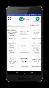 screenshot of Huawei Themes Manager EMUI version 36